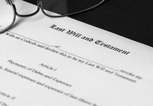 Who Should Have a Last Will and Testament?