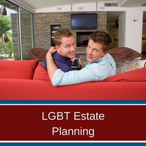 LGBTQ Estate Planning