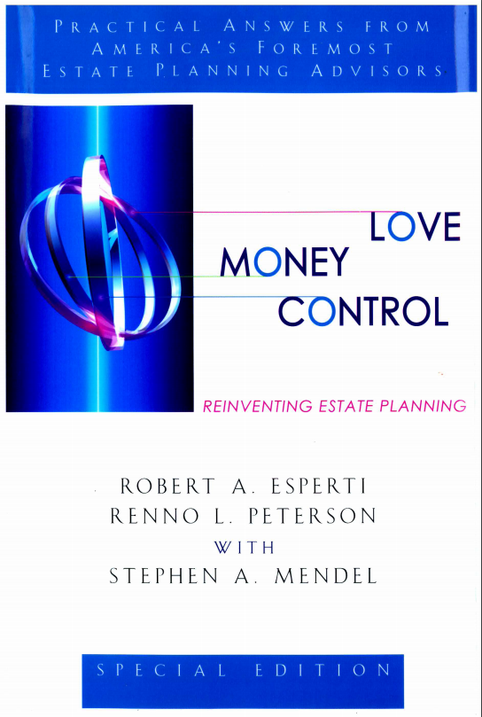 Love Money Control