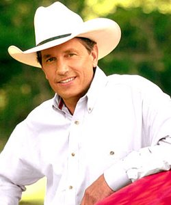 Texan-George Strait