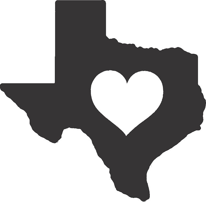 Texas Trivia- What County Is The Geographic Center Of