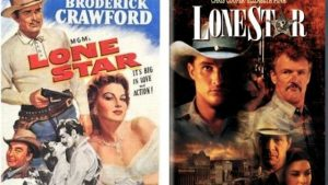 Lone Star Movie Posters